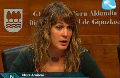 Vídeo sobre la presentación del Programa Pagorriaga 2010